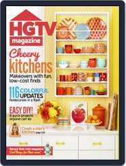 Hgtv (Digital) Subscription August 1st, 2014 Issue