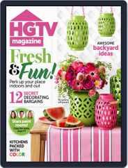 Hgtv (Digital) Subscription June 11th, 2014 Issue