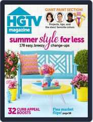 Hgtv (Digital) Subscription May 9th, 2014 Issue