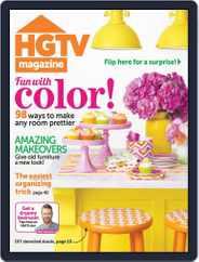 Hgtv (Digital) Subscription April 4th, 2014 Issue