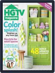 Hgtv (Digital) Subscription February 7th, 2014 Issue