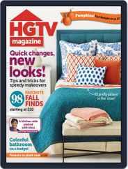 Hgtv (Digital) Subscription September 5th, 2013 Issue