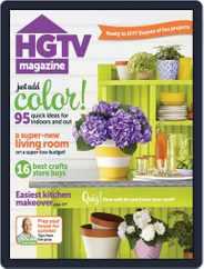 Hgtv (Digital) Subscription May 9th, 2013 Issue