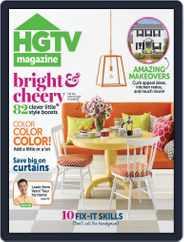 Hgtv (Digital) Subscription April 4th, 2013 Issue