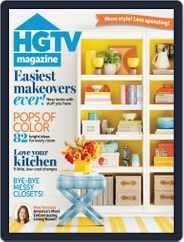 Hgtv (Digital) Subscription January 3rd, 2013 Issue