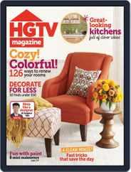 Hgtv (Digital) Subscription September 18th, 2012 Issue