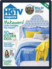 Hgtv (Digital) Subscription January 17th, 2012 Issue