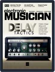 Electronic Musician (Digital) Subscription August 1st, 2020 Issue