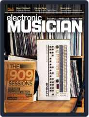 Electronic Musician (Digital) Subscription June 1st, 2020 Issue