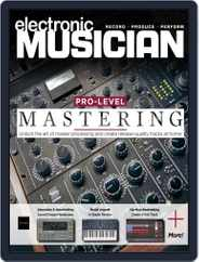 Electronic Musician (Digital) Subscription May 1st, 2020 Issue
