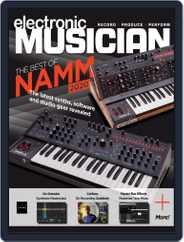 Electronic Musician (Digital) Subscription April 1st, 2020 Issue