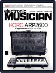 Electronic Musician (Digital) Subscription March 1st, 2020 Issue
