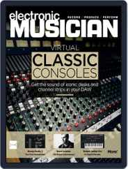 Electronic Musician (Digital) Subscription February 1st, 2020 Issue