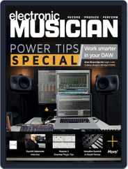 Electronic Musician (Digital) Subscription January 1st, 2020 Issue