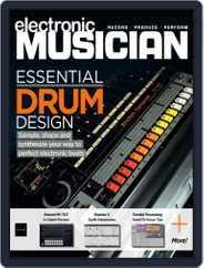 Electronic Musician (Digital) Subscription December 1st, 2019 Issue