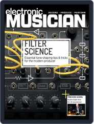 Electronic Musician (Digital) Subscription November 1st, 2019 Issue