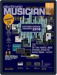 Electronic Musician (Digital) Subscription February 1st, 2018 Issue