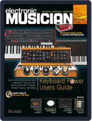 Electronic Musician (Digital) Subscription January 1st, 2018 Issue