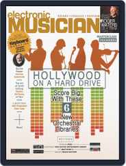 Electronic Musician (Digital) Subscription November 1st, 2017 Issue