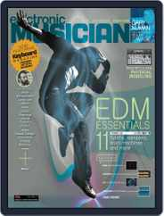 Electronic Musician (Digital) Subscription October 1st, 2017 Issue