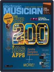 Electronic Musician (Digital) Subscription September 1st, 2017 Issue