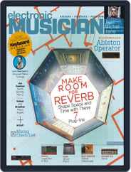 Electronic Musician (Digital) Subscription May 1st, 2017 Issue