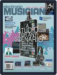 Electronic Musician (Digital) Subscription January 1st, 2017 Issue