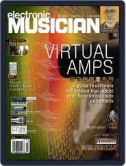Electronic Musician (Digital) Subscription October 1st, 2016 Issue