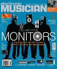 Electronic Musician (Digital) Subscription August 9th, 2016 Issue