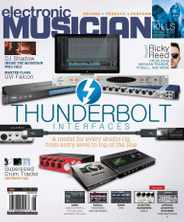 Electronic Musician (Digital) Subscription July 12th, 2016 Issue