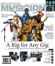 Electronic Musician (Digital) Subscription May 17th, 2016 Issue