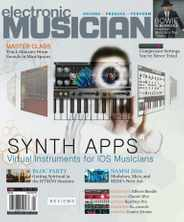 Electronic Musician (Digital) Subscription March 8th, 2016 Issue