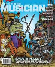 Electronic Musician (Digital) Subscription February 9th, 2016 Issue