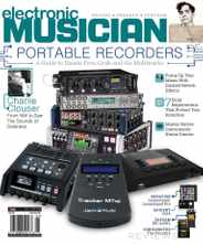 Electronic Musician (Digital) Subscription December 15th, 2015 Issue