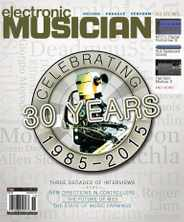 Electronic Musician (Digital) Subscription November 1st, 2015 Issue
