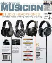 Electronic Musician (Digital) Subscription October 1st, 2015 Issue
