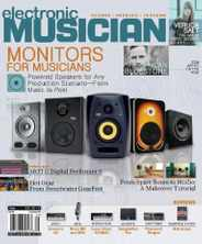 Electronic Musician (Digital) Subscription September 1st, 2015 Issue