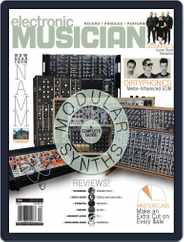 Electronic Musician (Digital) Subscription April 1st, 2015 Issue