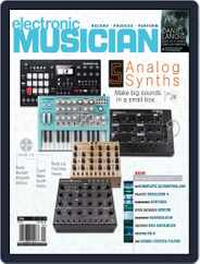 Electronic Musician (Digital) Subscription January 16th, 2015 Issue