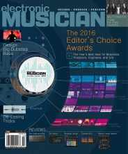 Electronic Musician (Digital) Subscription January 12th, 2015 Issue