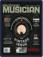 Electronic Musician (Digital) Subscription August 12th, 2014 Issue