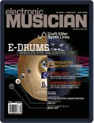 Electronic Musician (Digital) Subscription July 15th, 2014 Issue