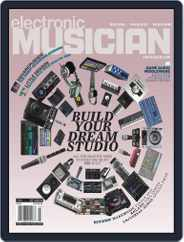 Electronic Musician (Digital) Subscription June 10th, 2014 Issue
