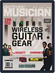 Electronic Musician (Digital) Subscription May 13th, 2014 Issue