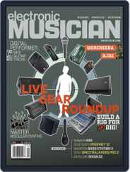 Electronic Musician (Digital) Subscription January 10th, 2014 Issue