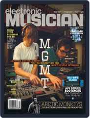 Electronic Musician (Digital) Subscription October 15th, 2013 Issue