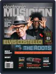 Electronic Musician (Digital) Subscription September 12th, 2013 Issue