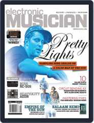 Electronic Musician (Digital) Subscription July 25th, 2013 Issue