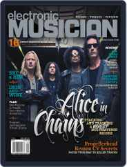Electronic Musician (Digital) Subscription April 9th, 2013 Issue