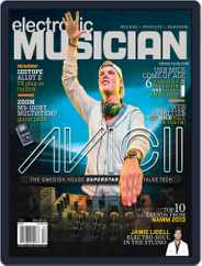 Electronic Musician (Digital) Subscription March 12th, 2013 Issue